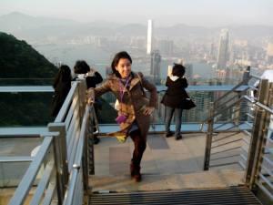 Hongkong Vacay!